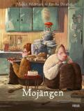 Cover for Mojängen