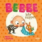 Cover for Bebbe letar nappen