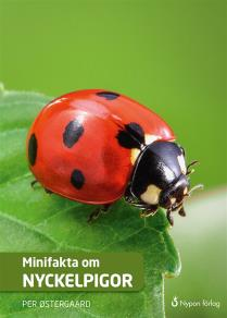 Cover for Minifakta om nyckelpigor