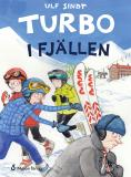 Cover for Turbo i fjällen