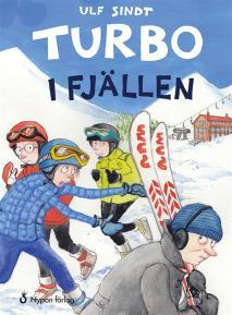 Cover for Turbo i fjällen