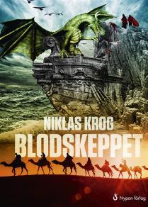 Cover for Blodskeppet