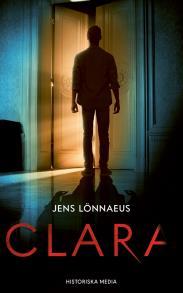Cover for Clara