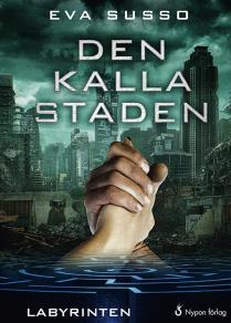 Cover for Den kalla staden