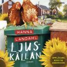 Cover for Ljuskällan