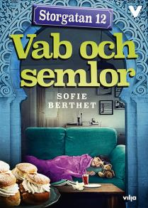 Cover for Storgatan 12 - Vab och semlor