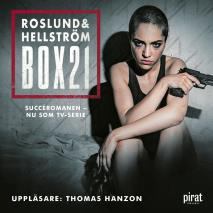 Cover for Box 21 (filmomslag)