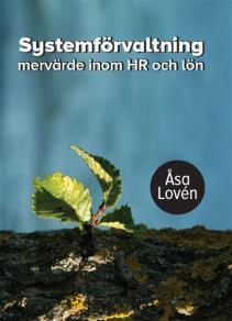 Cover for Systemförvaltning - mervärde inom HR och lön