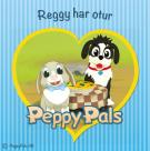 Cover for Reggy har otur