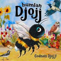 Cover for Godnatt Djojj!