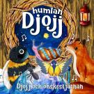 Cover for Djojj och önskestjärnan