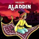 Cover for Aladdin