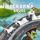 Cover for Bockarna Bruse