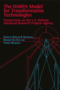 Cover for The DARPA Model for Transformative Technologies: Perspectives on the U.S. Defense Advanced Research Projects Agency