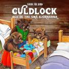 Cover for Guldlock och de tre små björnarna