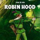 Cover for Robin Hood