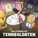 Cover for Tennsoldaten