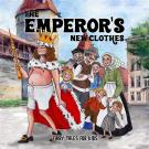 Cover for The Emperors New Clothes