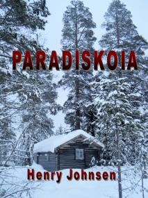 Cover for Paradiskoia