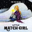 Cover for Little Match Girl