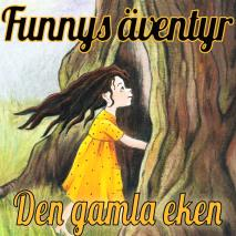 Cover for Den gamla eken