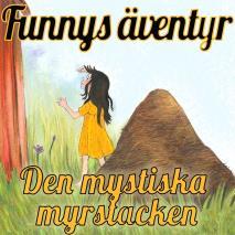 Cover for Den mystiska myrstacken