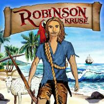 Cover for Robinson Kruse