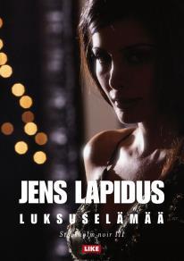 Cover for Luksuselämää