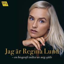 Cover for Jag är Regina Lund