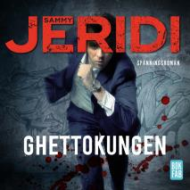 Cover for Ghettokungen