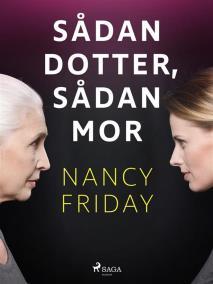 Cover for Sådan dotter, sådan mor
