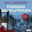 Cover for Franska revolutionen