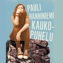 Cover for Kaukopuhelu