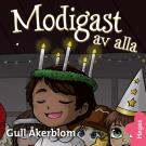 Cover for Lydia 3: Modigast av alla
