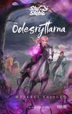 Cover for Star Stable. Ödesryttarna. Mörkret faller
