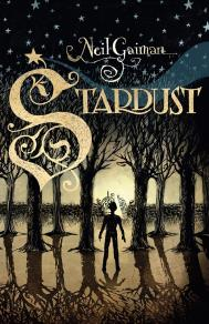 Cover for Stardust