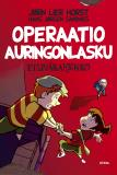 Cover for Operaatio Auringonlasku
