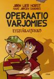 Cover for Operaatio Varjomies