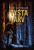 Cover for Tysta arv