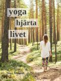 Cover for yoga hjärta livet