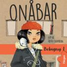 Cover for Bobigny 1: Onåbar