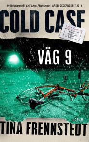 Cover for Cold Case: Väg 9