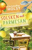 Cover for Solsken och parmesan