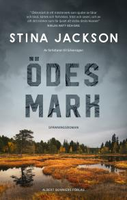 Cover for Ödesmark