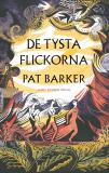 Cover for Flickornas tystnad