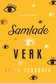 Cover for Samlade verk