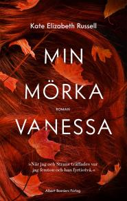 Cover for Min mörka Vanessa