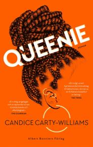 Cover for Queenie