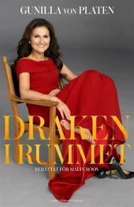 Cover for Draken i rummet