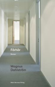 Cover for Förhör